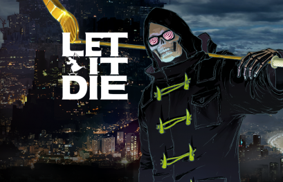 Let it Die и новое эксклюзивное обновление!