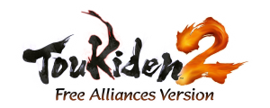 Toukiden2 free alliances version