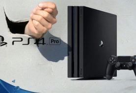 Sony не планирует снижать цену на PS4 Pro