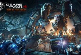 Бесплатное DLC для Gears Of War 4