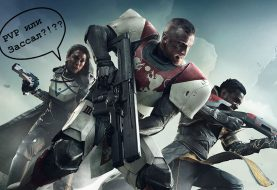PvP в Destiny 2 будет раздельным