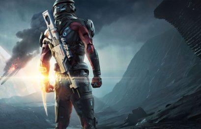 Mass Effect: Andromeda получила пробную версию на всех платформах