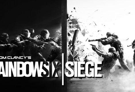В Rainbow Six: Siege скоро появятся контейнеры