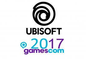 Ubisoft на Gamescom 2017!!!