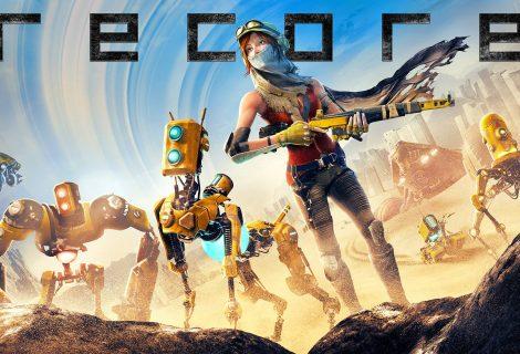 ReCore Definitive Edition выход в продажу!