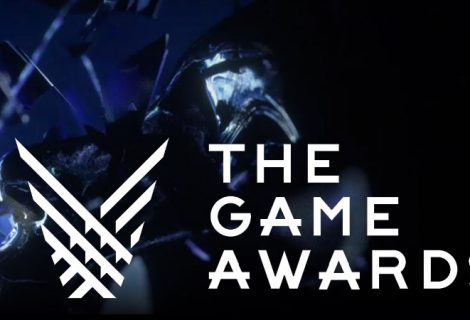 Скоро The Game Awards 2017