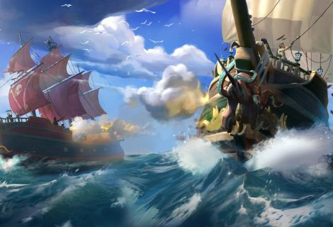Игра Sea of Thieves поступит в продажу 20 марта