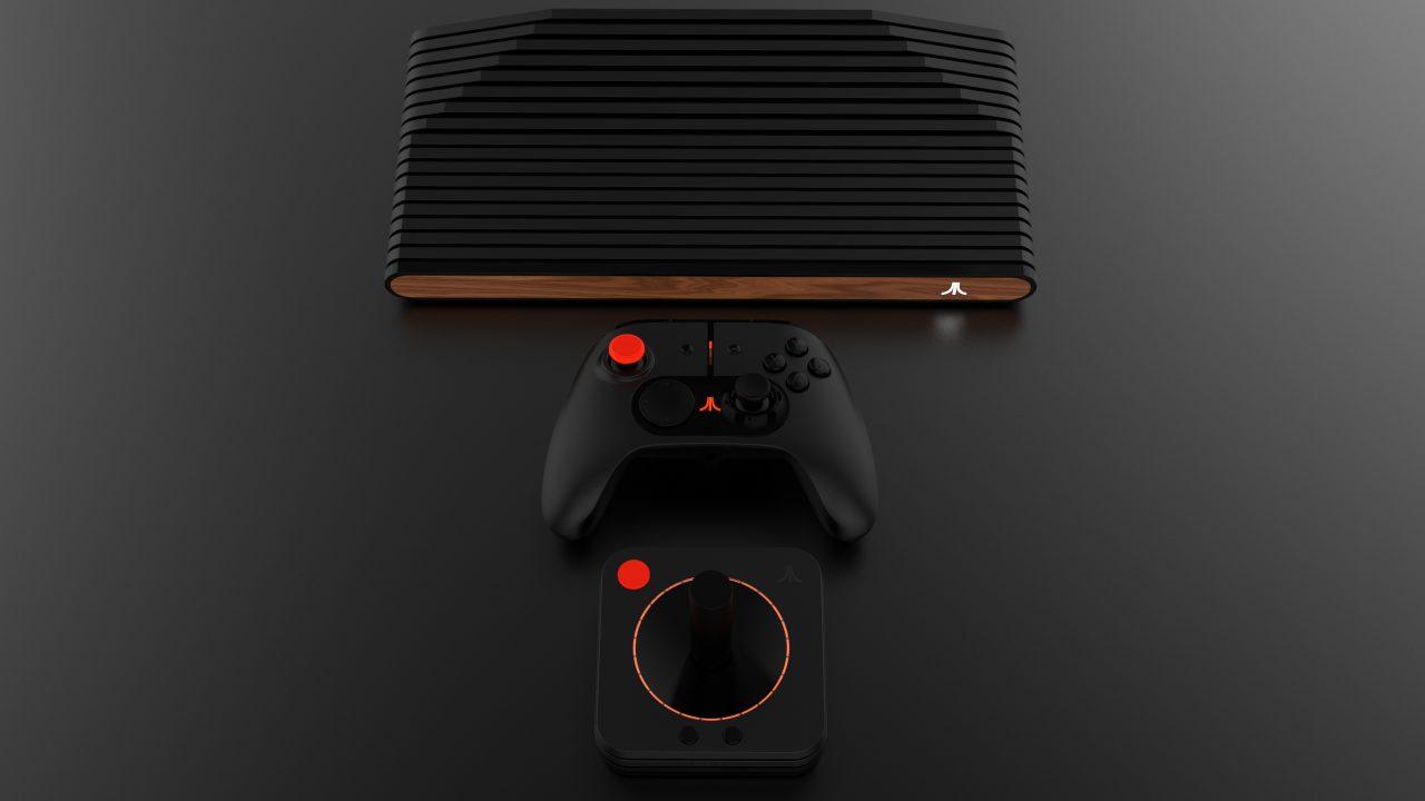 Atari VCS Family
