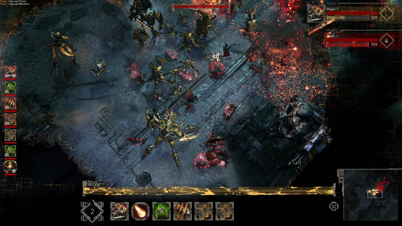 Golem Gates Screen (4)