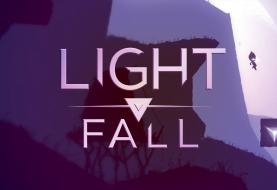 Light Fall - красивый 2Д платформер