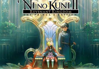 Волшебная сказка для вас и ваших детей! - Ni no Kuni II