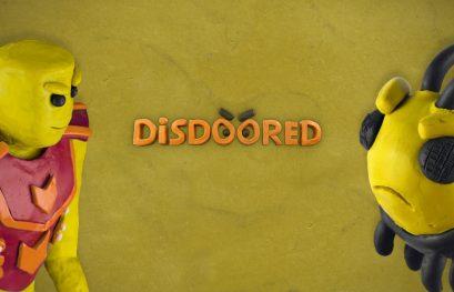 Disdoored - мультиплеерное выживание ручной сборки.