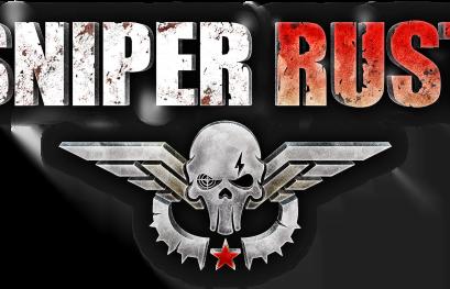 Sniper Rust VR для Oculus Rift