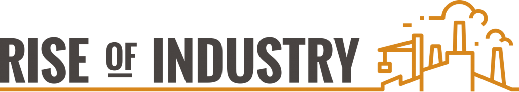 Rise of Industry Logo