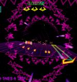 Tempest 4000 Screen 2