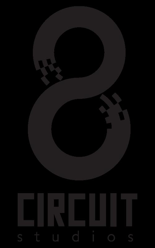 8 Circuit Studios logo