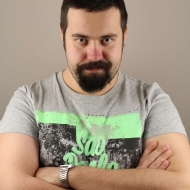 Boris Abramov